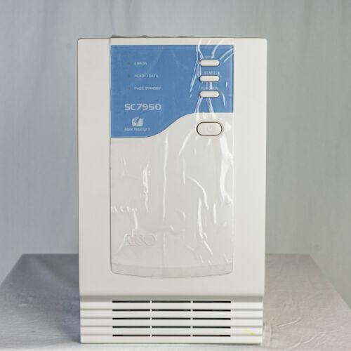 NEW Risograph SC7950 RIP RISO Network Computer Interface