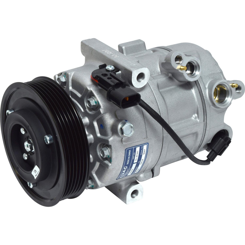 Kia Forte New OEM A//C Compressor fits Hyundai Elantra Soul 2014 to 2019