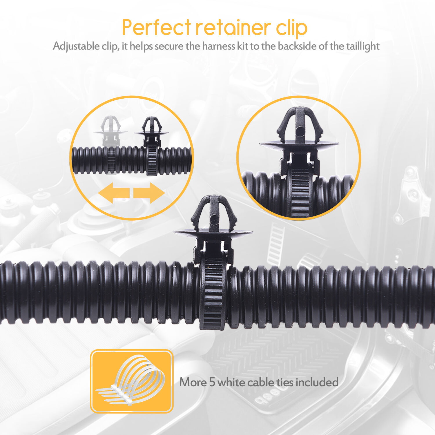 Jeep Tj Wire Harness Retainer Wiring Diagram And Ebooks Gm Retainers Images Gallery