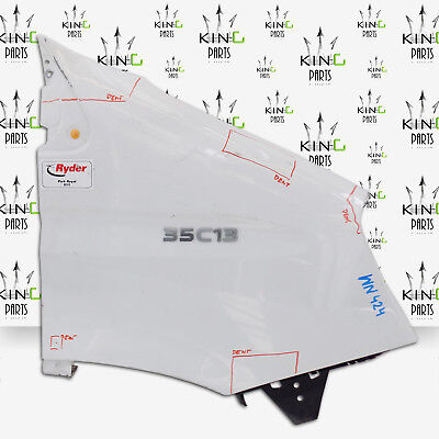 IVECO DAILY MK4 2006 2010 GENUINE FRONT FENDER WING PANEL RIGHT SIDE OS WN424