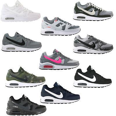 Nike Air Max Command Flex GS Schuhe Turnschuhe Sneaker Jungen Mädchen Damen 59949e5c3e