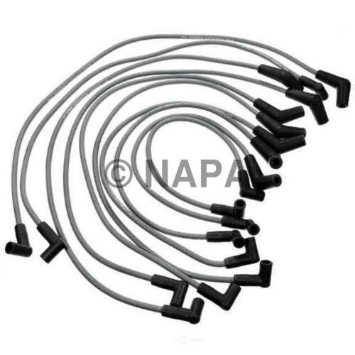 Spark Plug Wire Set Windsor Napamileage Plus Wires Mpw 2972