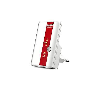 AVM FRITZ!WLAN Repeater 310 , Range Extender Wi-Fi Universale , Wireless 300Mb/s