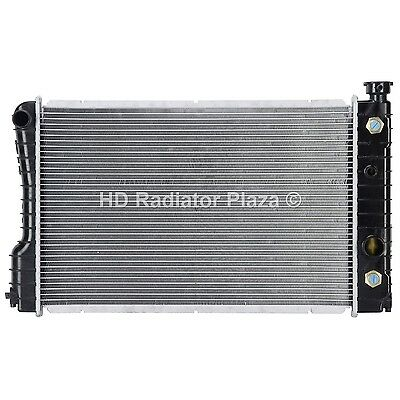 Radiator For 87-93 LLV 85-93 S10 85-88 Blazer 85-90 S15 91-93 Sonoma L4 2.5L New comprar usado  Enviando para Brazil