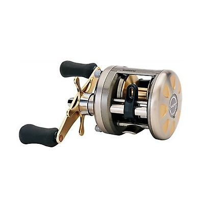 Shimano Cardiff A Round Casting Reel CDF300A