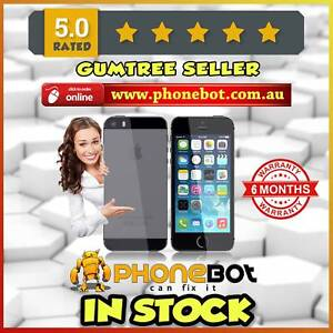 Mint Condition Apple iPhone 5s 32GB, 6 Months WTY @ Phonebot Preston Darebin Area Preview