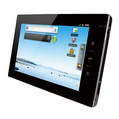 """NEC LT-B Cloud Communicator LifeTouch Tablet 4GB Dual Core 7"""" Android 2.3 Camera"""