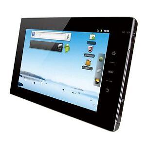 NEC LT-B Cloud Communicator LifeTouch Tablet 4GB Dual Core 7