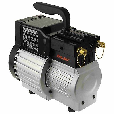 Hfsr Cps Products Trs21 Refrigerant Recovery Pump