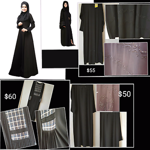 Dubai abaya for sale St Albans Brimbank Area Preview