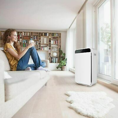 H Before you buy an Air Purifier, Read this.  The truth about Air Purification