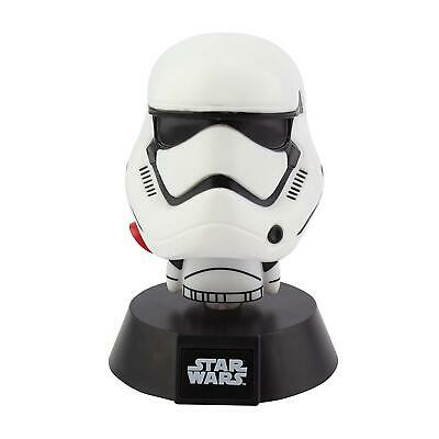 Official Star Wars Stormtrooper Icon Light