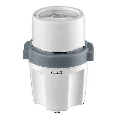 Picadora eléctric COMELEC CH 1501, 0,35L. 450W, protección sobrecalentamiento
