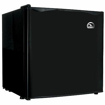 Igloo 1.6 Cubic Foot Compact Mini Bar Office Dorm Refrigerat