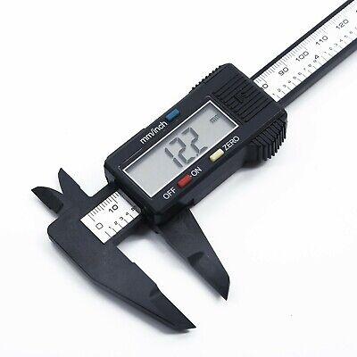 Zero Setting Vernier Caliper Digital Caliper Durable Electronic Useful