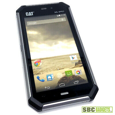 CAT Caterpillar S50c Rugged Smartphone - DUMMY, DISPLAY Phone