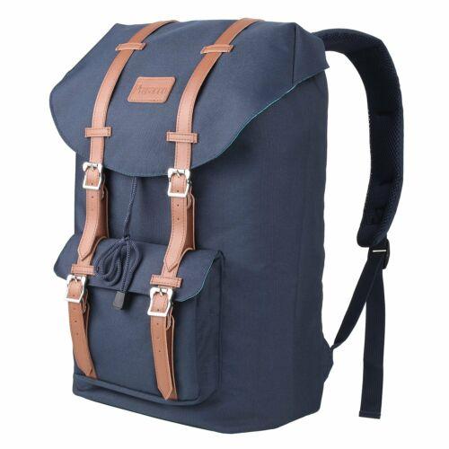 cb643823b6a54 Reiserucksack Laptoptasche Outdoor Wandern Sportrucksack 17 Zoll  Wasserdicht DHL