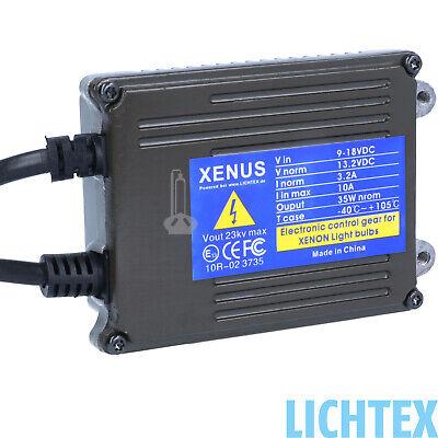 XENUS Ultimate Universal D1R/D1S 35W Xenon Scheinwerfer Steuergerät Ballast AA