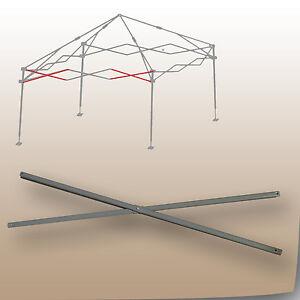 Coleman 10 X10 Canopy Gazebo Side Truss Bars 39 3 4