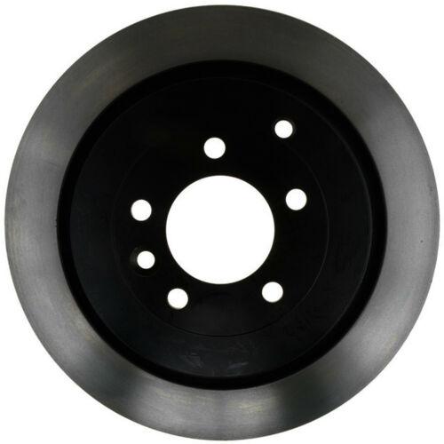 ACDelco 177-0914 Brake Rotor