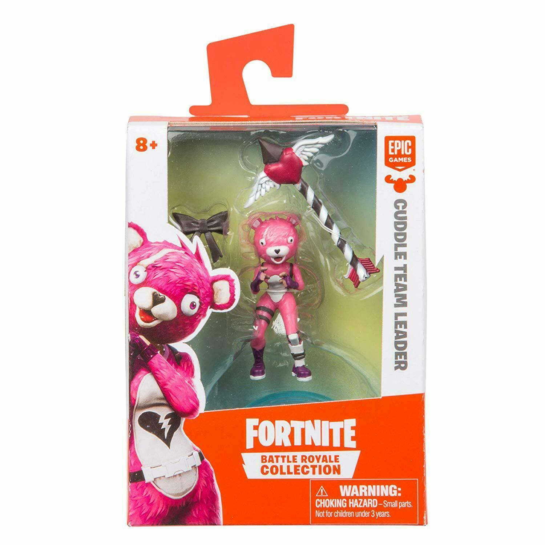 Fortnite Battle Royale Collection Crackshot 2in Figurine Toy