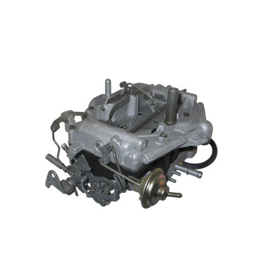 Carburetor United 6-6343 fits 82-83 Dodge Ramcharger 5.2L-V8