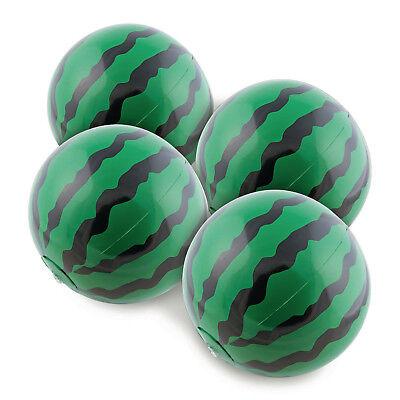12 Watermelon Beach Balls 11