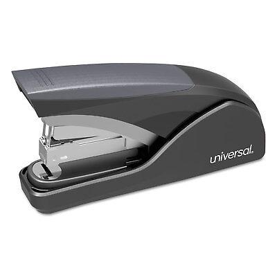 Universal Deluxe Power Assist Flat-clinch Full Strip Stapler 25 Sheet Capacity