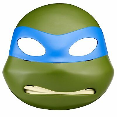Teenage Mutant Ninja Turtles Leonardo Electronic Mask ()