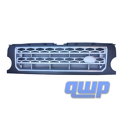 For 2005 2006 2007 2008 2009 Land Rover LR3 Front Grille Grill DHB000274LML New