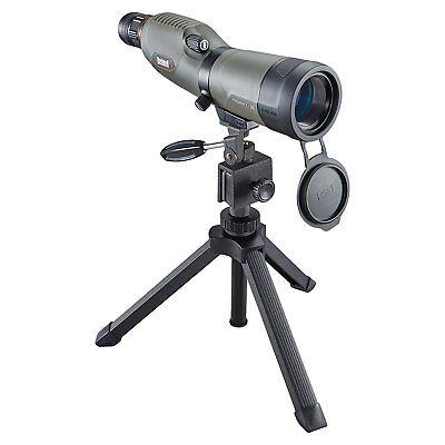 Bushnell Trophy Xtreme 16-48x 50mm Waterproof Shooting Spotting Scope w/ Tripod