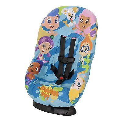 Bubble Guppies Car Seat Cover - New! Free Shipping!