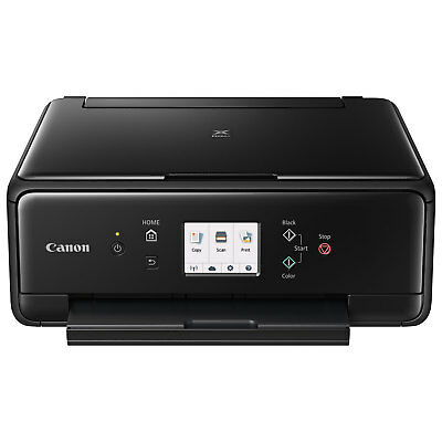 Canon PIXMA TS6120 Wireless All-in-One Inkjet Printer