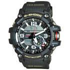 Casio Two-Piece Strap Men's Wristwatches