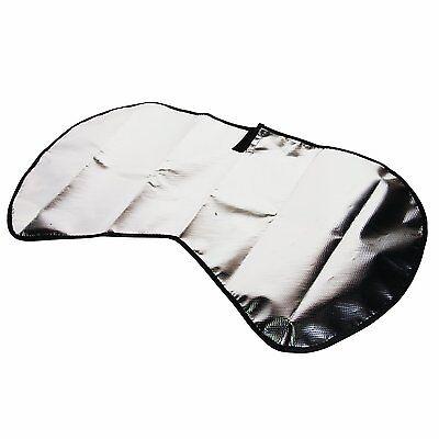 Heatshield Products 900701 HP Stage Shield Fuel Tank Heat Shield