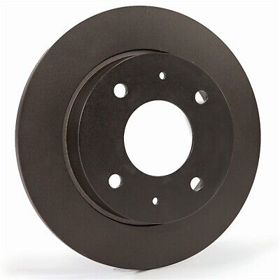 Disc Brake Rotor-Ultimax OE Style Disc Kit Front EBC Brake RK7372