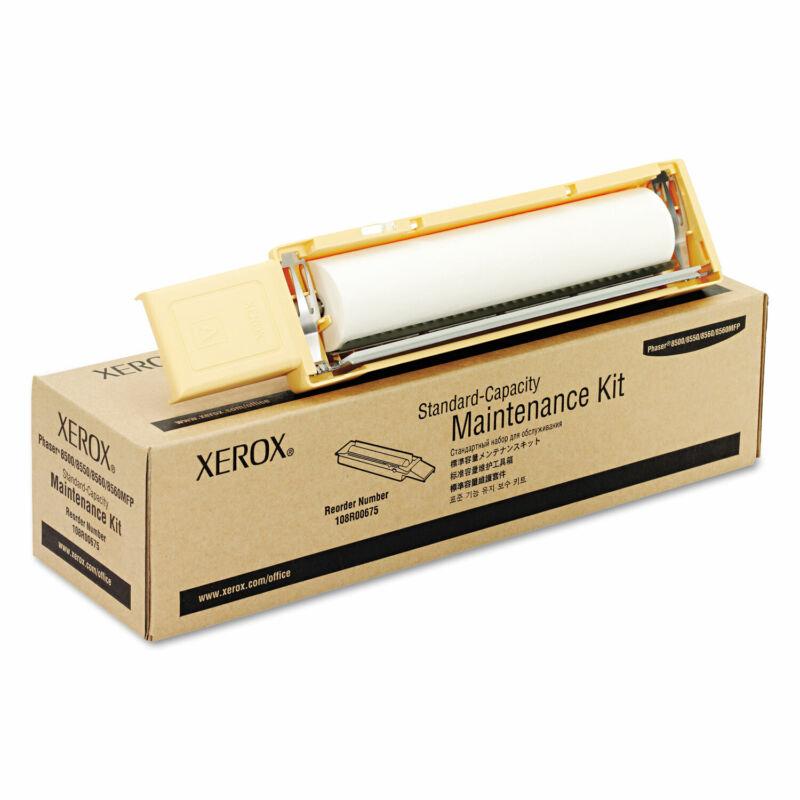 Xerox 108R00675 Maintenance Kit