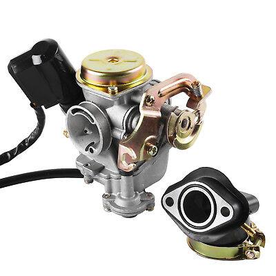 Rex Vergaser 50ccm für Roller Carburetor für Rex RS 400/450/460/GY6 50cc online kaufen