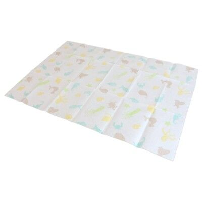 Emmzoe Disposable Sanitary Diaper Changing Table Mat Pads - Germ Protection,