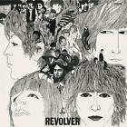 Beatles Revolver Vinyl