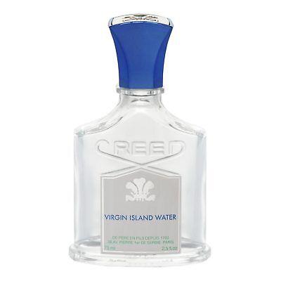 CREED VIRGIN ISLAND WATER -100% GENUINE Eau De Parfum - 5ml Travel Spray - Creed Virgin Island Water Parfum