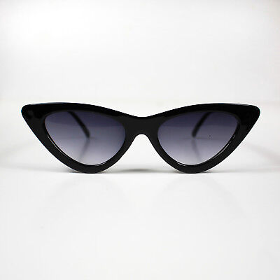 Cardi B Style sunglasses, Women's Shades, Retro funky Cat Eyes (Cardi Sunglasses)