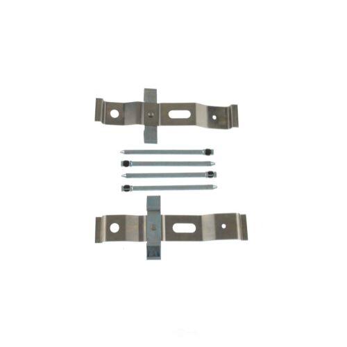 Disc Brake Hardware Kit Front Carlson H5554