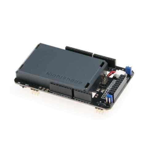 Bbduino – Ultimate Uno Board For Breadboard Development - Arduino Ide Compatible