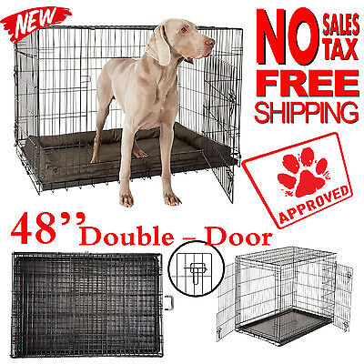 Extra Large Dog Crate for sale | Only 2 left at -70%