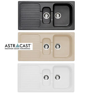 Astracast   Bowl Composite Kitchen Sink