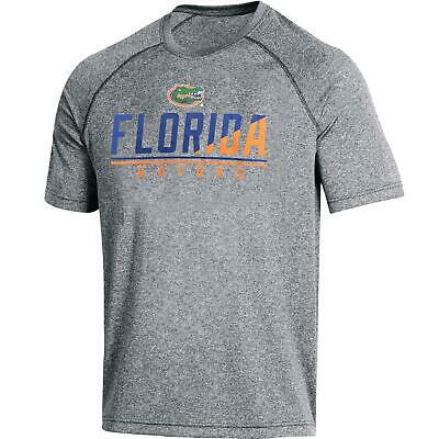 Florida Gators T-Shirt 2-Tone Split Wordmark Tee 2 Tone Tee