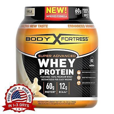 MEJOR Proteínas Para Aumentar La Masa Muscular - Crece El Tamaño De Tus Músculos