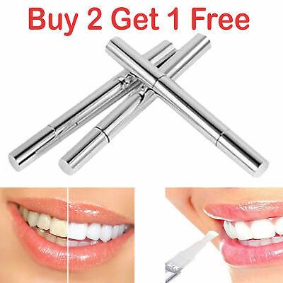 44% Teeth Whitening Tooth Bleaching Whitener Pen Oral Gel System