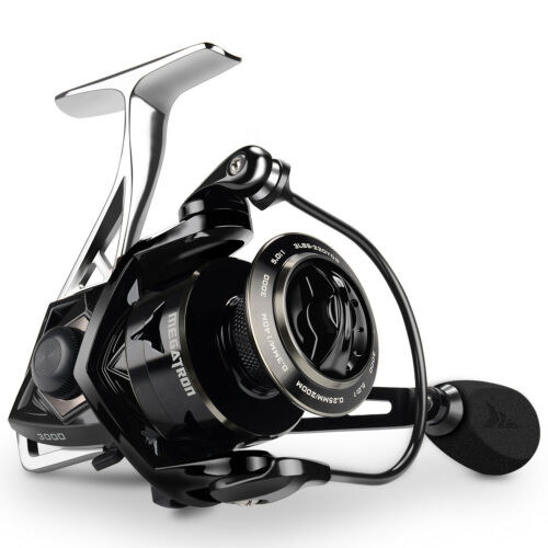 KastKing MegaTron 4000 Saltwater & Freshwater Spinning Fishi